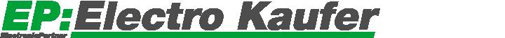 EP:Electro Kaufer e.K.