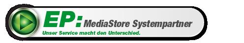 MediaStore Systempartner