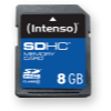 Intenso SD-Card 8GB SDHC