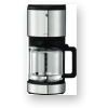 WMF STELIO Aroma Kaffeemaschine Glas