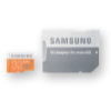 Samsung EVO 32GB micro SDHC Card 48MB/s + Adapter